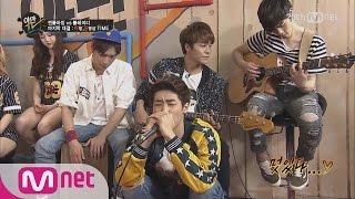 N.flying perfom fantastic band play([귀정화]엔플라잉의 라이브 합주)ㅣYamanTV Ep.22