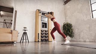 The ultimate fitness solution | NOHrD Wall Compact