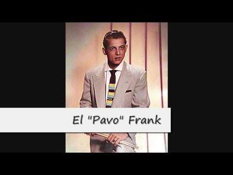 La ultima entrevista del pavo frank