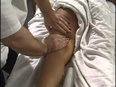 Full Body Stress Management Massage