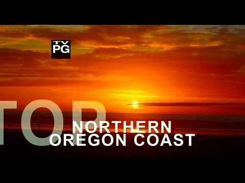 The Travel Vacation Guide ✈ (FREE TV EPISODES) - ✈Northern Oregon Coast ►Vacation Travel Guide