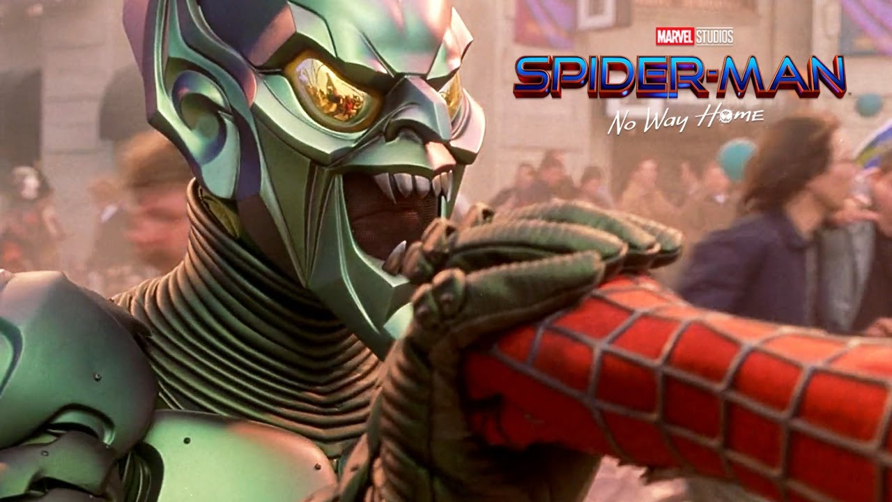Download Spider-Man No Way Home Trailer: Tobey Maguire and Andrew Garfield Marvel Easter Eggs