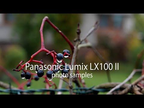 Panasonic Lumix LX100 II Photo Samples