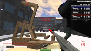 YAA roblox week paintball