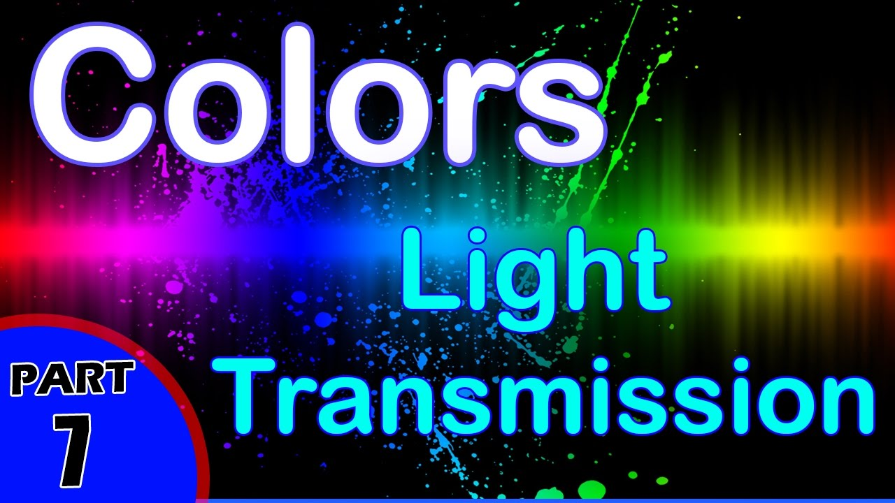 light transmission | luminous and non luminous objects | law of