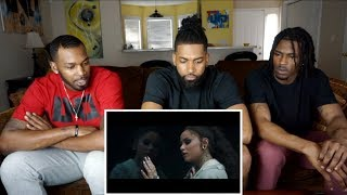 Kehlani - RPG feat. 6lack (Official Video) [REACTION]