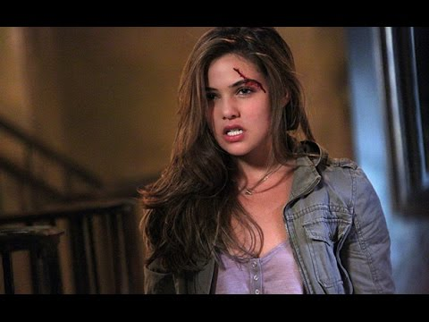 Danielle Campbell Is Returning To The Originals For One Episode