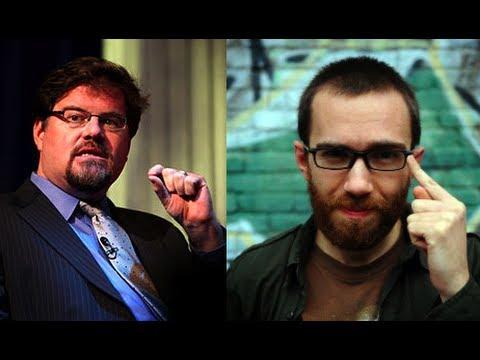 Jamie Kilstein of Citizen Radio vs. National Review's Jonah Goldberg Mp3