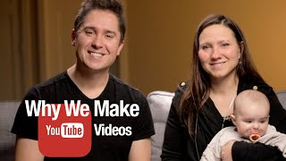 Why We Do Catholic YouTube [Join Us]