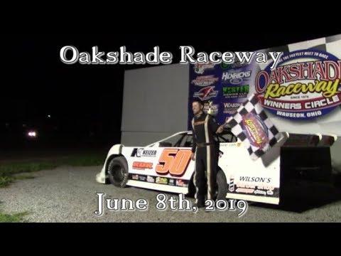 Winner at Oakshade