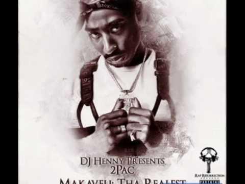 2pac-king of rap