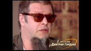 Гребенщиков: Грызлов в течение часа подробно докладывал мне, что происходит в России