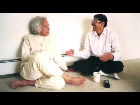 U.G Krishnamurti - Radio Interview