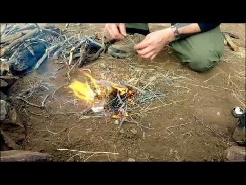 2015 Pnw Desert Bushcraft Meet Youtube