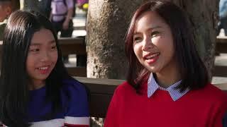 RUMPI - Yannie Kim, Orang Indonesia 17 Tahun Di Korea (14/11/18) Part 2.mp3