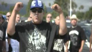 Mr  Blue It  39 s Chicano Rap  REMIX  Ft Loco Sniper Young Spanks Creeper Precise  NEW 09 MUSIC VIDEO