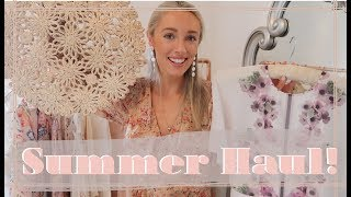 WHAT I'VE BOUGHT LATELY // MANGO, ASOS, NET-A-PORTER, RIVER ISLAND & MORE