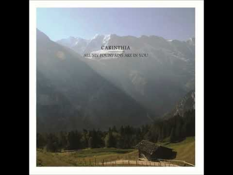 Until We Reach The Hills - Carinthia [incl. Album Download]