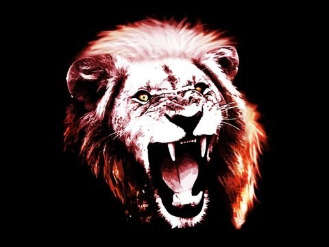 May The True Lions.....AWAKE