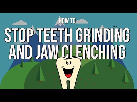 Grind The Teeth during the night This May Help