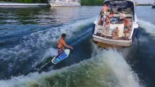 Лето Surfway