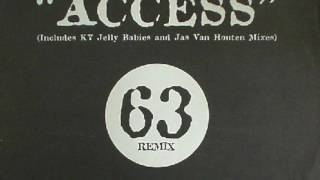 Download DJ Misjah & DJ Tim - Access (KY Jelly Babies Remix) (HD) MP3 song and Music Video