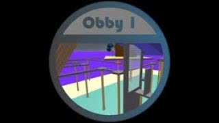 Roblox Household's Dimension - Practice Obby on Realm 1