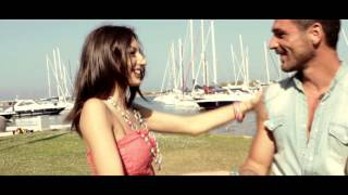 Simone Cassano - Mi Chiedo Perdono(Official Videoclip Trailer)