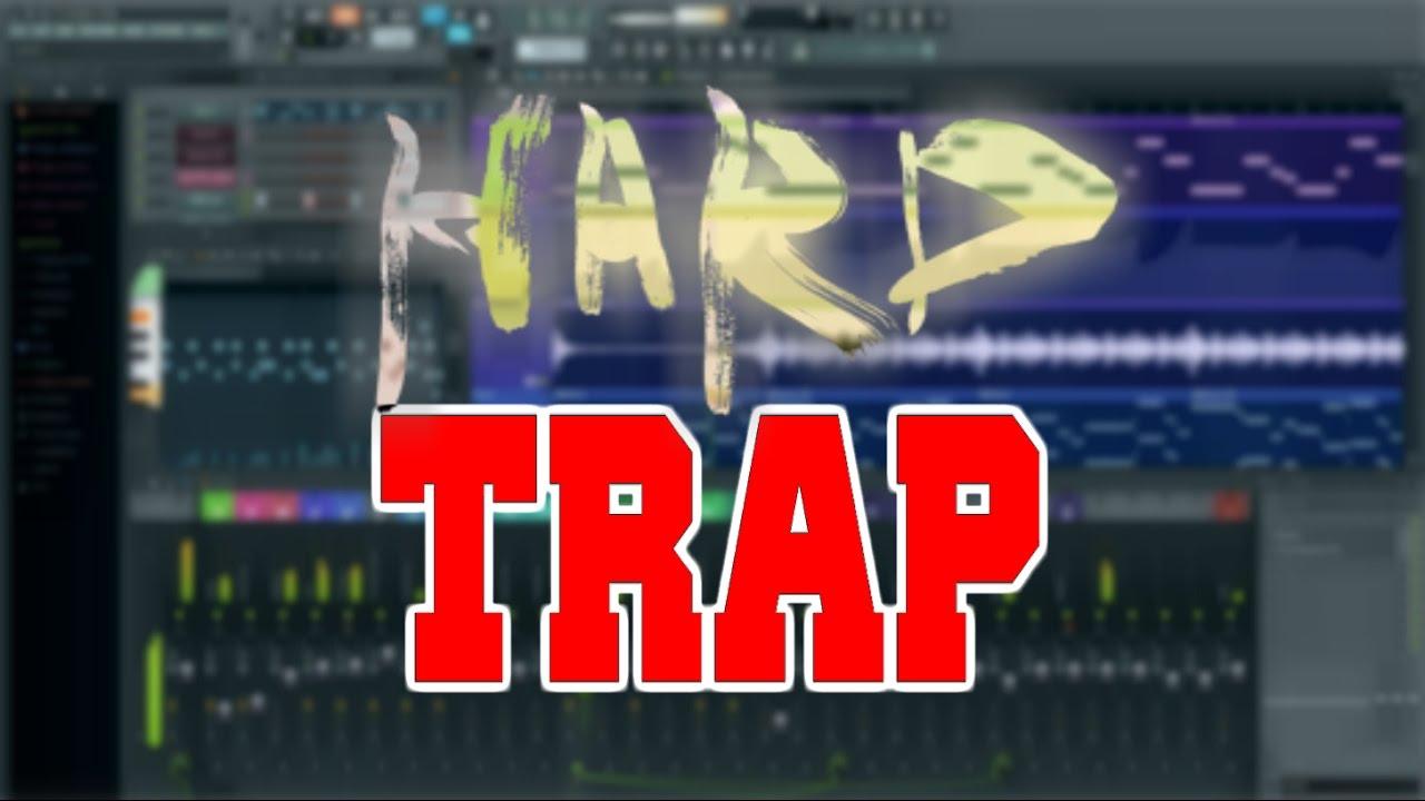 how to make trap music fl studio
