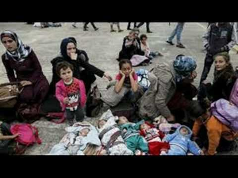 help the Syrian people