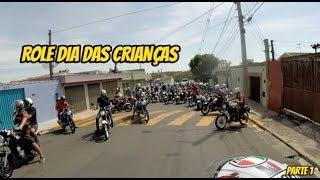 ROLE DIA DAS CRIANÇAS SALTO 2018 PARTE 1