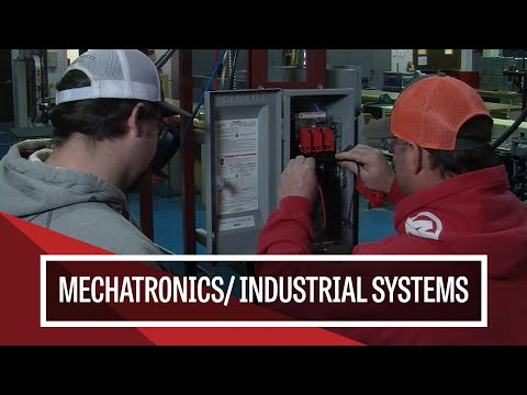 mechatronics/industrial-systems-technology