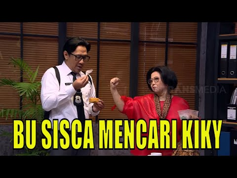 Bu Sisca Soewitomo Mencari Kiky Yang Tak Pulang-Pulang   LAPOR PAK! (20/09/21) Part 1