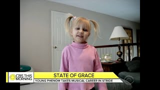 Grace VanderWaal Interview 3/30/2018