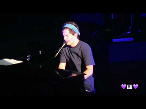 Charlie Puth | 3 Some Type Of Love | Yes24 LiveHall | Live In Seoul, South Korea