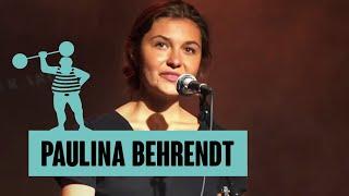 Paulina Behrendt – Überall und nirgends