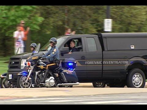 Delaware Trooper shot and killed outside Wawa