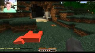 Minecraft Village Survival! Ep. 25 A Gift of Peace!