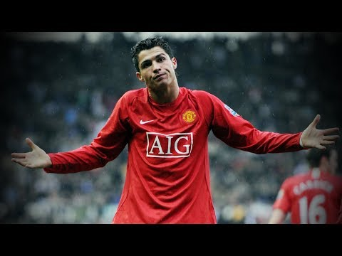 What Cristiano Ronaldo said when he arrived at Manchester United shows how bold he is - Oh My Goal