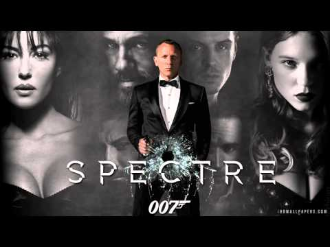 Soundtrack James Bond: Spectre (Theme Song 007) / Musique du Film James Bond : Spectre