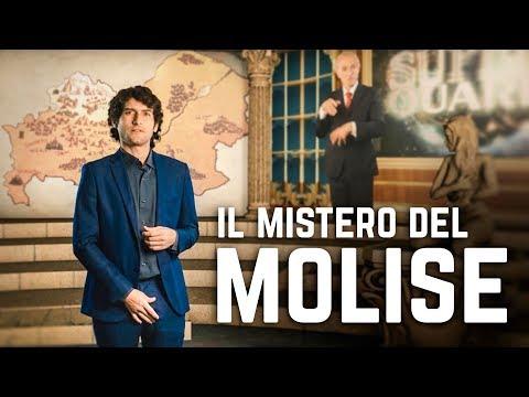 Le Coliche - Alberto Angela e il mistero del MOLISE