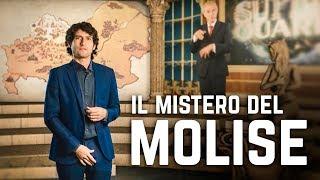 Alberto Angela e il mistero del MOLISE - Le Coliche