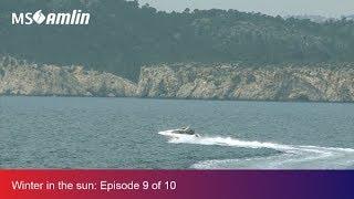 Episode 9 - Island hopping in the Balearics