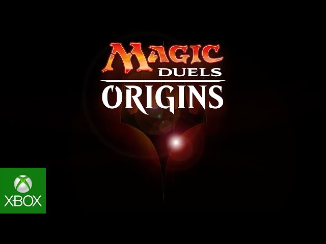 ID@Xbox @GDC: Magic Duels™ Origins