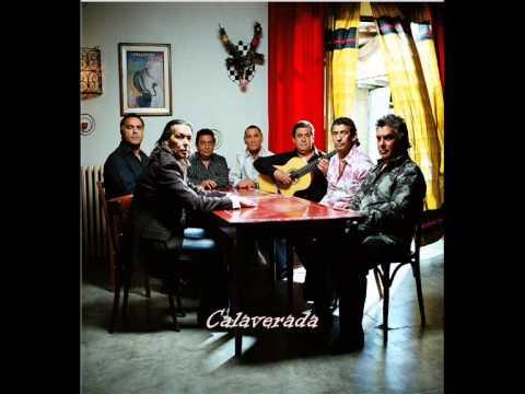 calaverada gipsy kings