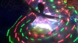 Шоу в Саратове! Светодиодное шоу! Танец живота в Саратове!