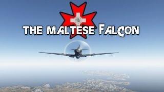 War Thunder - The Maltese Falcon