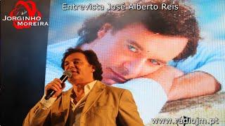 Entrevista José Alberto Reis