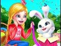 Baby Bunny My Talking Pet - Coco Play Casual - Videos Games for Kids - Girls - Baby Android