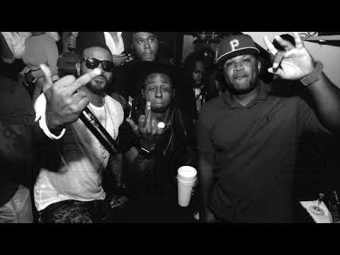 Jim Jones - Weatherman (Ft. Lil Wayne & Stack Bundles)
